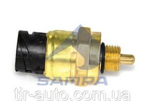 Датчик давления масла Volvo FH12 D12A/C/RVI Magnum DXI12 ( 4 контакта ) ( SAMPA ) 096.232