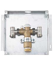 Комплект регулирующий для напольного отопления Herz Floor Fix