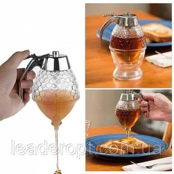 [ОПТ] Контейнер для меду Honey dispenser