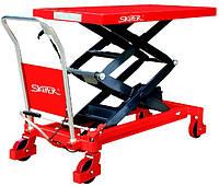 Стол подъемный гидравлический Skiper SKTS350