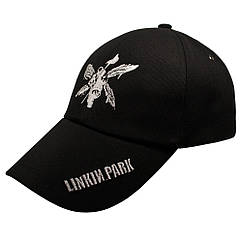 "Бейсболка Linkin Park ""Hybrid Theory"""
