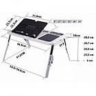 [ОПТ] Підставка Ld 09 E-table, фото 2