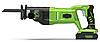 Пила сабельная аккумуляторная Greenworks G24RS (1200007) (без аккумулятора и ЗУ)