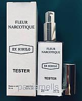 Парфюмированная вода Ex Nihilo Fleur Narcotique 60 мл тестер