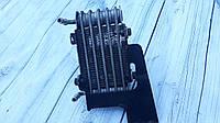 Радиатор топливный охлаждения топлива бмв е38 е39 е46 е53 м47 м57 BMW E38 E39 E46 E53 M57 M47 13322247411, фото 1