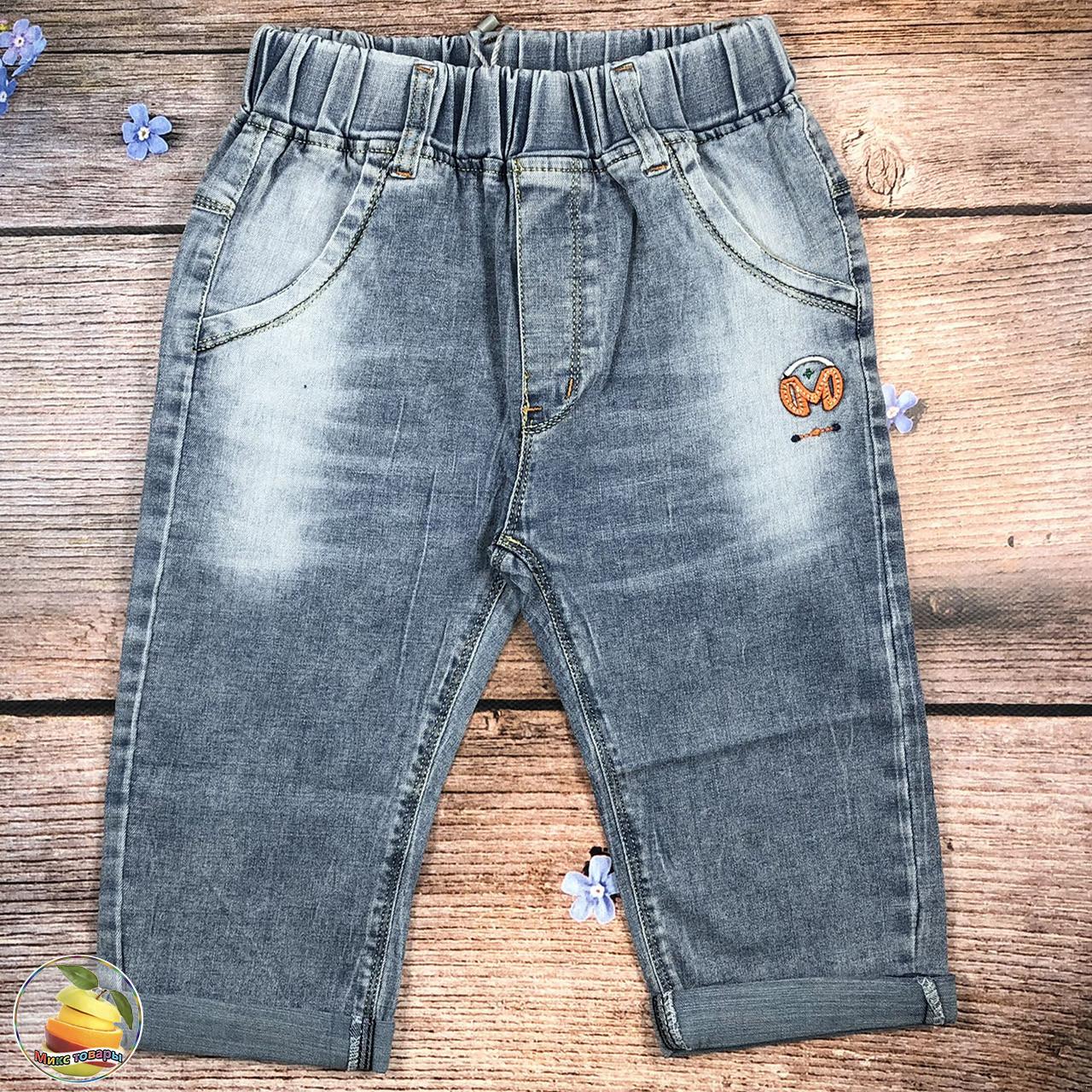 Джинсовые шорты для подростка Размеры: 8,9,10,11,12 лет (20233)