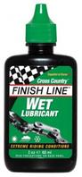 Смазка FINISH LINE 60 мл керамическая для влажных погодных условий