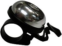 Звонок TW CD-601 серебр.