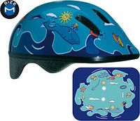 Шлем детский BELLELLI Taglia, фото 1