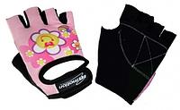 Перчатки детские без пальцев In Motion NC-1301-2010