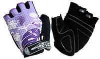 Перчатки без пальцев In Motion NC-1281-2010