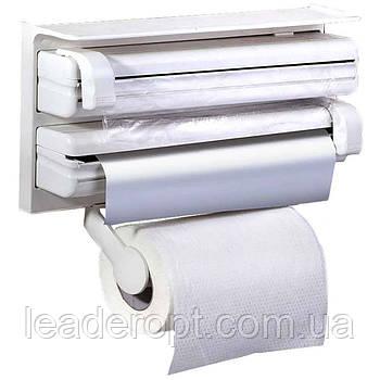 [ОПТ] Диспенсер Kitchen Roll Triple Paper