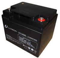 Аккумуляторная батарея Luxeon LX12-40MG