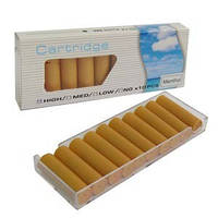 Картриджи для эл. сигареты (10 шт.|VANILLA)