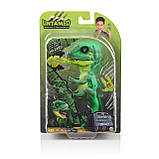 Інтерактивний ручної динозавр Raptor Untamed WowWee by Fingerlings (3782), фото 2