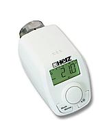 Электронная термостатическая головка М28х1,5 Herz ETK 5...30°С