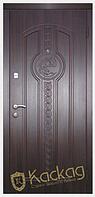 Двери входные металлические модель 112 серия Стандарт, фото 1