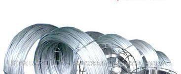 Проволока цинковая ЦВ-0 ф2