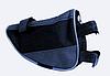 Бардачок-сумка треугольная, малая