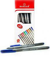 """Ручка шариковая Nifty Pen RADIUS """"RADIUS"""" синяя"""