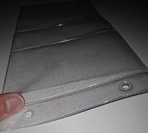 Подвесной ценникодержатель. Двойные ценникодержатели. 230*125 мм, фото 2