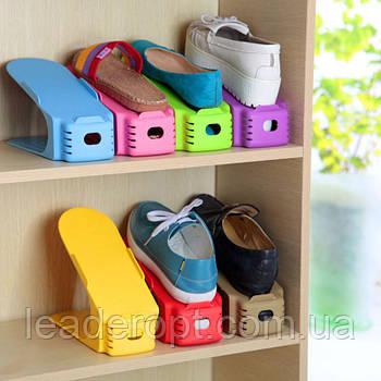 [ОПТ] Підставка для взуття