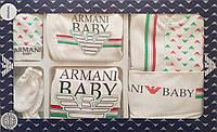 Набор для новорожденного Armani , подарочный, фото 1