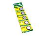 Батарейка дисковая GP CR2032-U5 Lithium