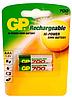 Аккумуляторная батарейка GP Batteries AAA 700mAh NiMh 2шт (70AAAHC)
