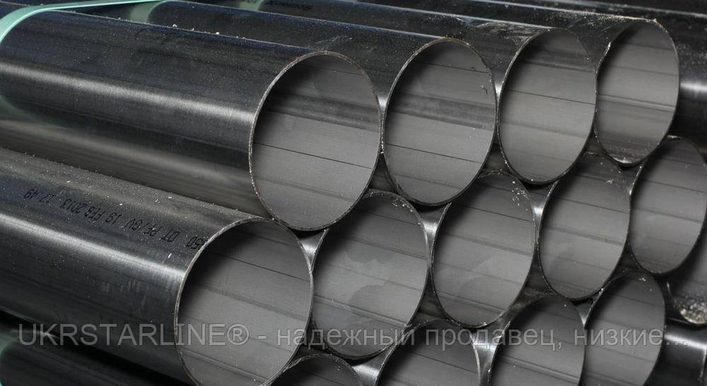 Труба нержавеющая круглая AISI 304 (08Х18Н10) ф.6-219мм