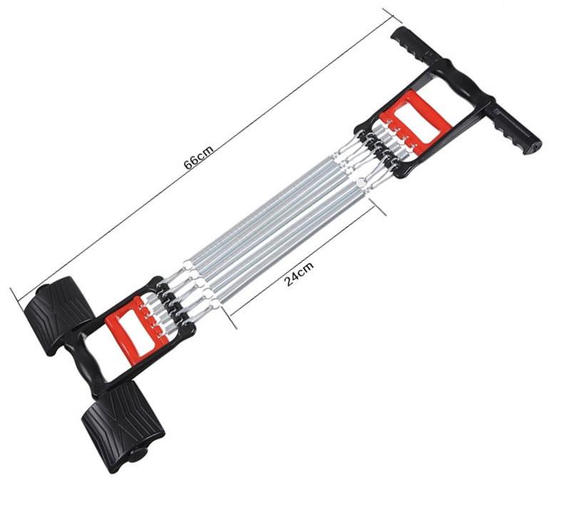 Эспандер для ног 5 пружин CMH-113