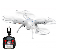 Квадрокоптер c камерой, Drone 1 Million, летающий дрон Wi Fi