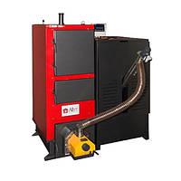 Твердотопливный стальной котел Altep КТ-2Е-PG 120 кВт