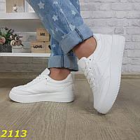 Кроссовки на толстой подошве, фото 1