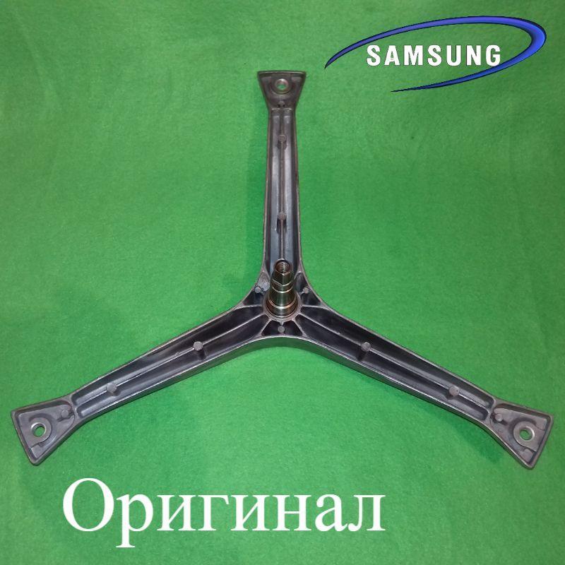 """Крестовина """"DC97-01819A / DC97-01819B"""" для стиралки Samsung на 3,5 кг (вал L=79мм; сальник 25*50.55*10/12)"""