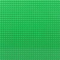 Конструктор LEGO Лего Classic Строительная пластина, базовая пластина , основа 25*25см (32*32 пинов)
