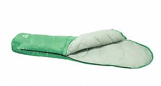 Bestway Спальный мешок 68054 180х75 см (Зелёный)