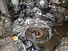 Акпп вариатор Mitsubishi Lancer X 4b11 2.0 2700A243 2700A120