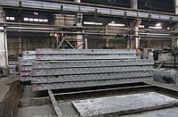 Плиты перекрытия ПК 36-12-8