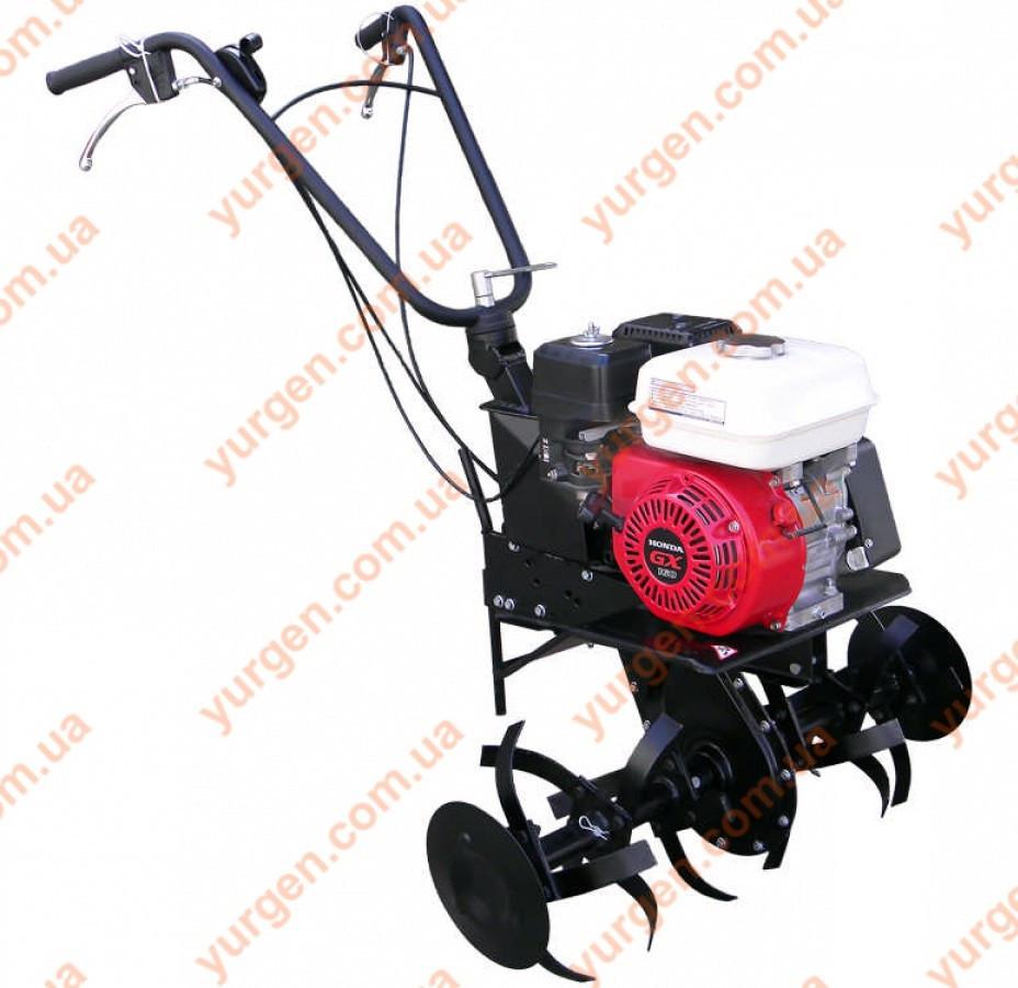 Мотокультиватор Титан ПКХ 55-55 (Honda)
