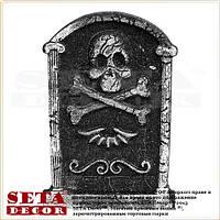 Надгробие RIP Пират- карнавальное украшение на Хэллоуин.