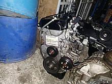Двигатель Mitsubishi Lancer X 4A91 1.5