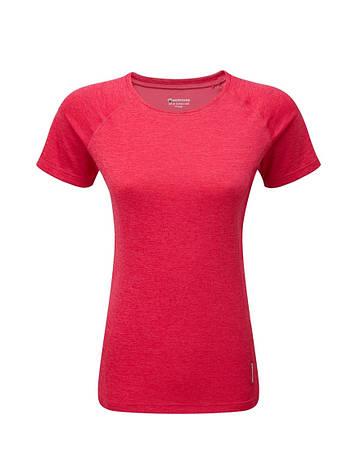 Футболка Montane Female Dart T-Shirt, фото 2