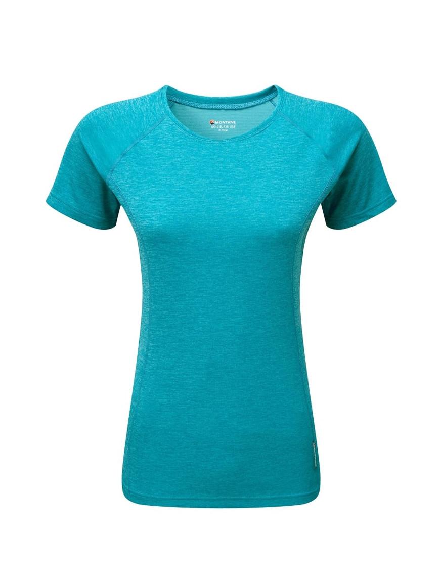 Футболка Montane Female Dart T-Shirt