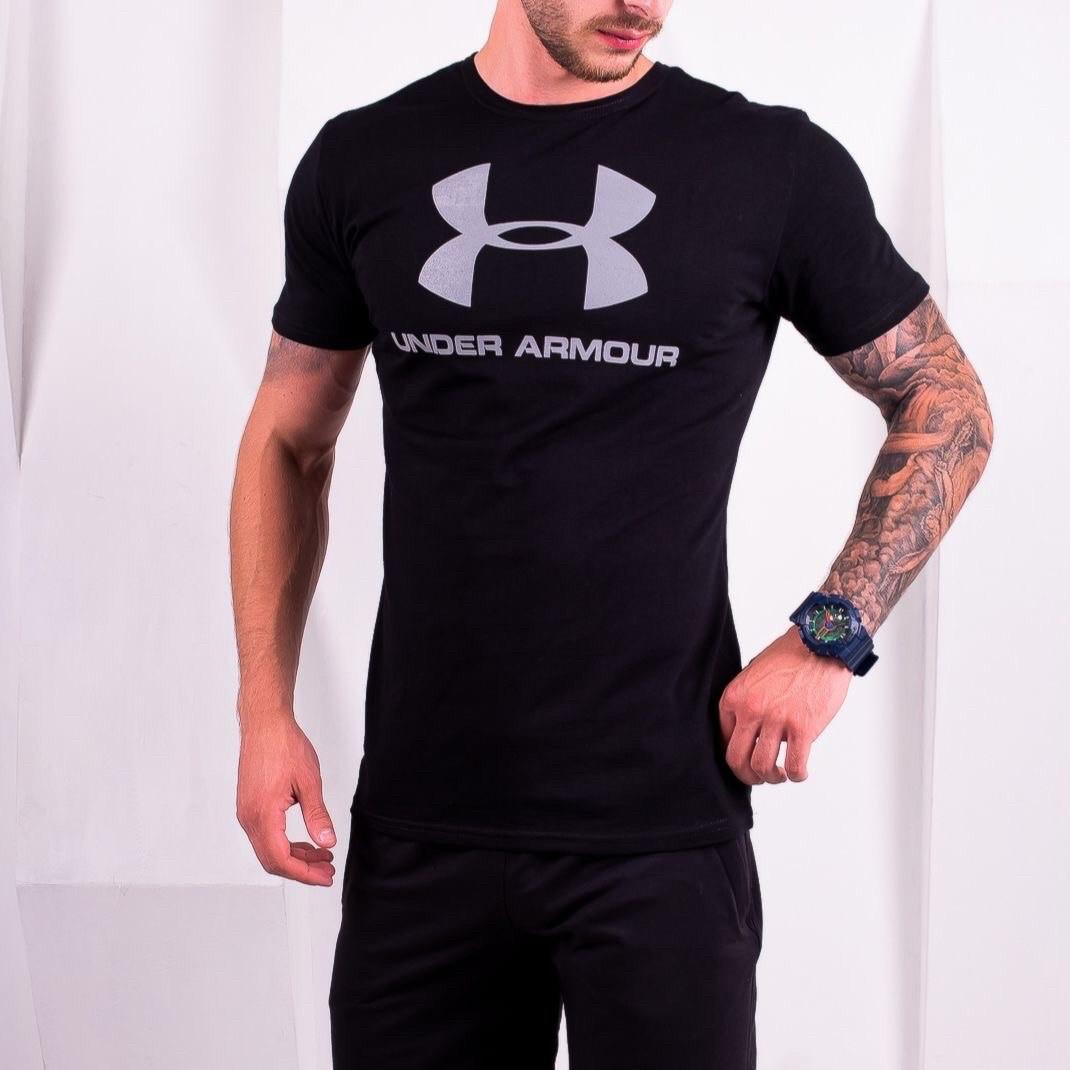 Мужская футболка Under Armour  Fortune