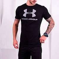 Мужская футболка Under Armour  Fortune, фото 1