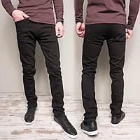 1174 Cookers джинсы мужские черные весенние стрейчевые (30-38, 7 ед.), фото 1