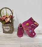 Ботинки на девочку деми ,цвета,размеры 24,25, фото 3