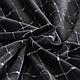 Чехол на кресло эластичный Микрофибра, HomyTex темно-серый, фото 6