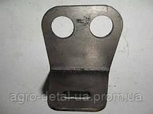 Кронштейн СШ20.19-133-2 крепления глушителя трактора Т16,СШ 2540